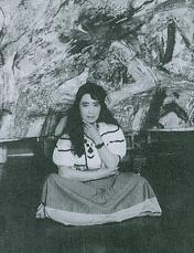 馬越 陽子 | 日本美術倶楽部|作家や美術館等のアート情報
